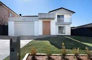 Picture of 30 Thompson Street, Wetherill Park NSW 2164
