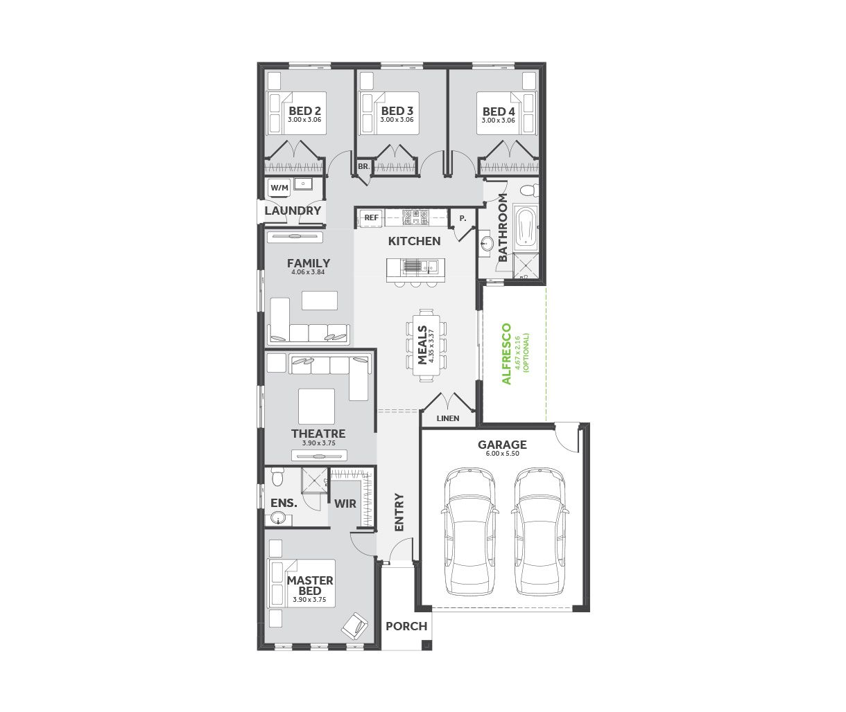 204 Athletic Circuit, Clyde VIC 3978, Image 1