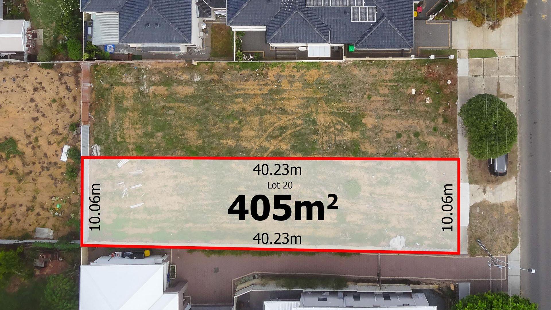 Lot 20/66 Francis Avenue, Karrinyup WA 6018, Image 1