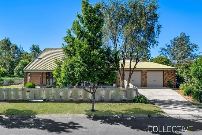 Picture of 25 Pirrie Street, THE GAP QLD 4061