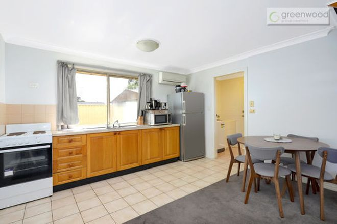 Picture of 4/546 George Street, SOUTH WINDSOR NSW 2756