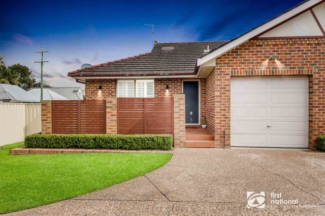 Picture of 2/25 Charles St, NORTH RICHMOND NSW 2754