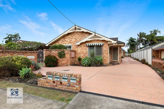 Picture of 3/40 Flounder Road, ETTALONG BEACH NSW 2257