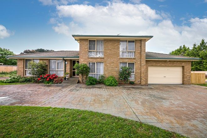 Picture of 11 Redwood Court, ROMSEY VIC 3434