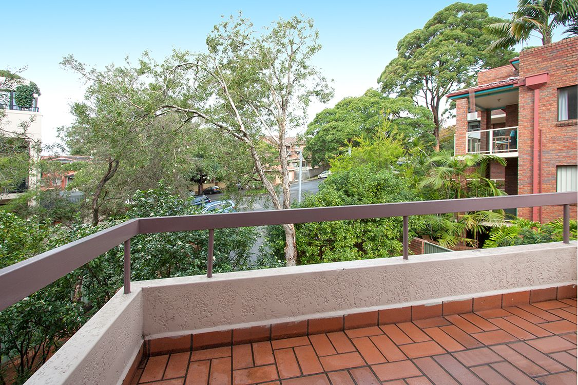 5/6 Fredben Avenue, Cammeray NSW 2062, Image 0