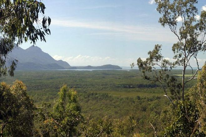 Picture of Lot 3 Mount Cudmore Road, BEMERSIDE QLD 4850