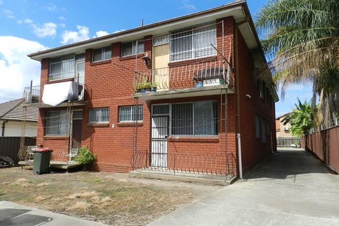 Picture of 6/8 Huber Avenue, CABRAMATTA NSW 2166