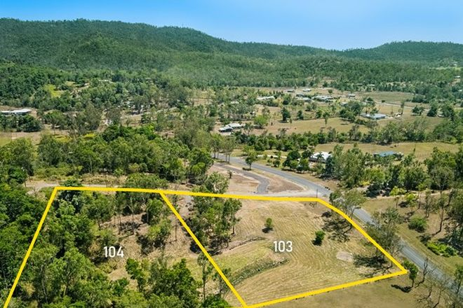 Picture of 104/461A Sugarloaf Road, RIORDANVALE QLD 4800