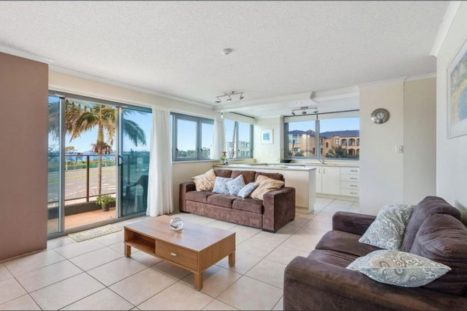 Picture of 4 Aerodrome Road, MAROOCHYDORE QLD 4558