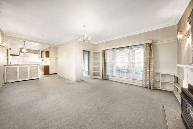 Picture of 27 Patricia Street, BENTLEIGH EAST VIC 3165