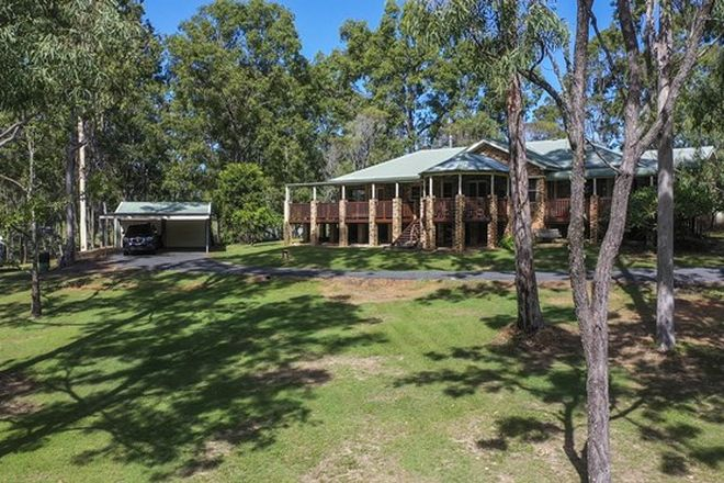 Picture of 98 Mulligan Drive, WATERVIEW HEIGHTS NSW 2460