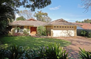 Picture of 151 Grantham Street, Floreat WA 6014
