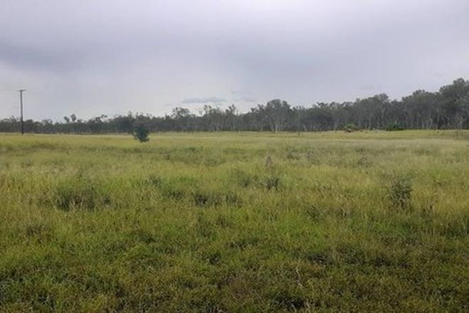 Picture of Lot 14, Flinders Highway, CAMPASPE QLD 4820