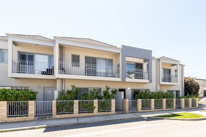 Picture of 18/2 Shoalwater Street, NORTH COOGEE WA 6163