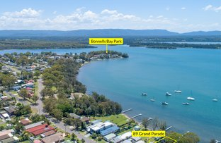 Picture of 89 Grand Parade, Bonnells Bay NSW 2264