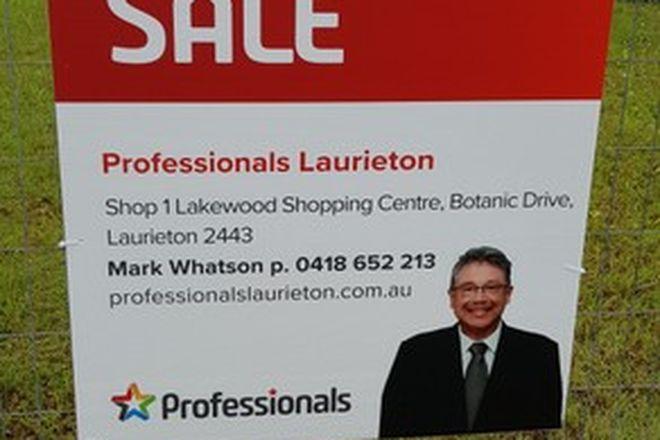Picture of Lot 4 Bottlebrush Place, LAKEWOOD NSW 2443