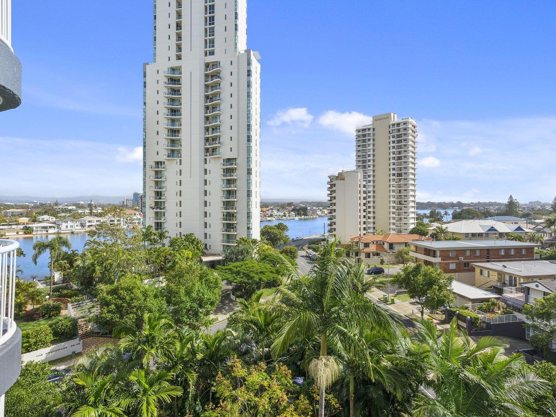 22/19 Riverview Parade, Surfers Paradise QLD 4217, Image 2
