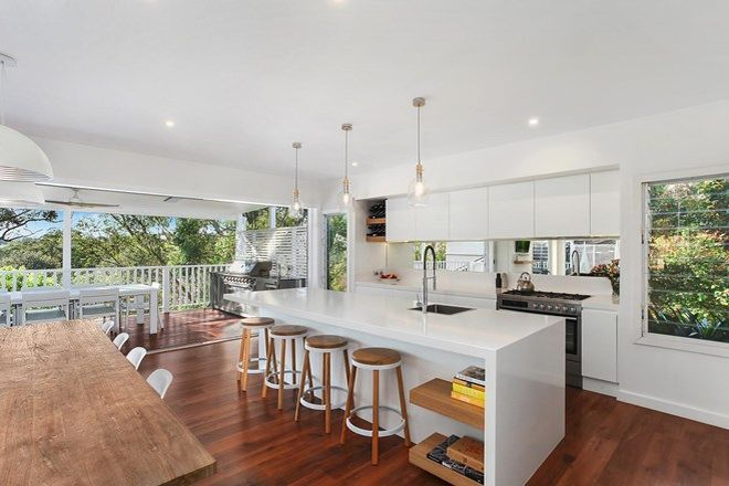 Picture of 17A Milner Avenue, HORNSBY NSW 2077