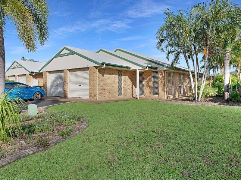 13/14 Stedman Street, Norville QLD 4670, Image 0