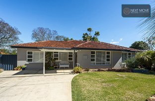 Picture of 29 Arkwell Street, Willagee WA 6156