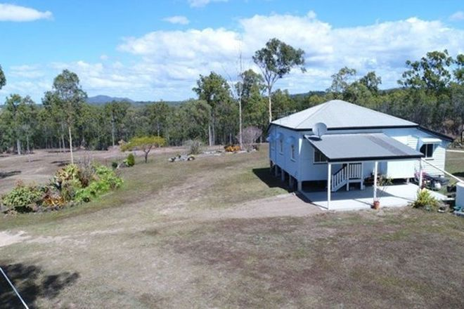 Picture of 941 Gorge Road, TAUNTON QLD 4674