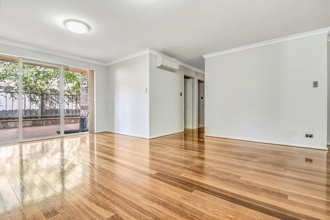 Picture of 2/146 Carr Street, WEST PERTH WA 6005