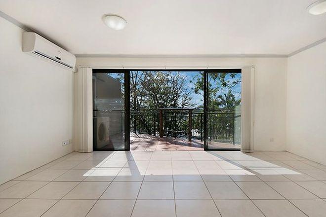 Picture of 14/204 Kelvin Grove Road, KELVIN GROVE QLD 4059