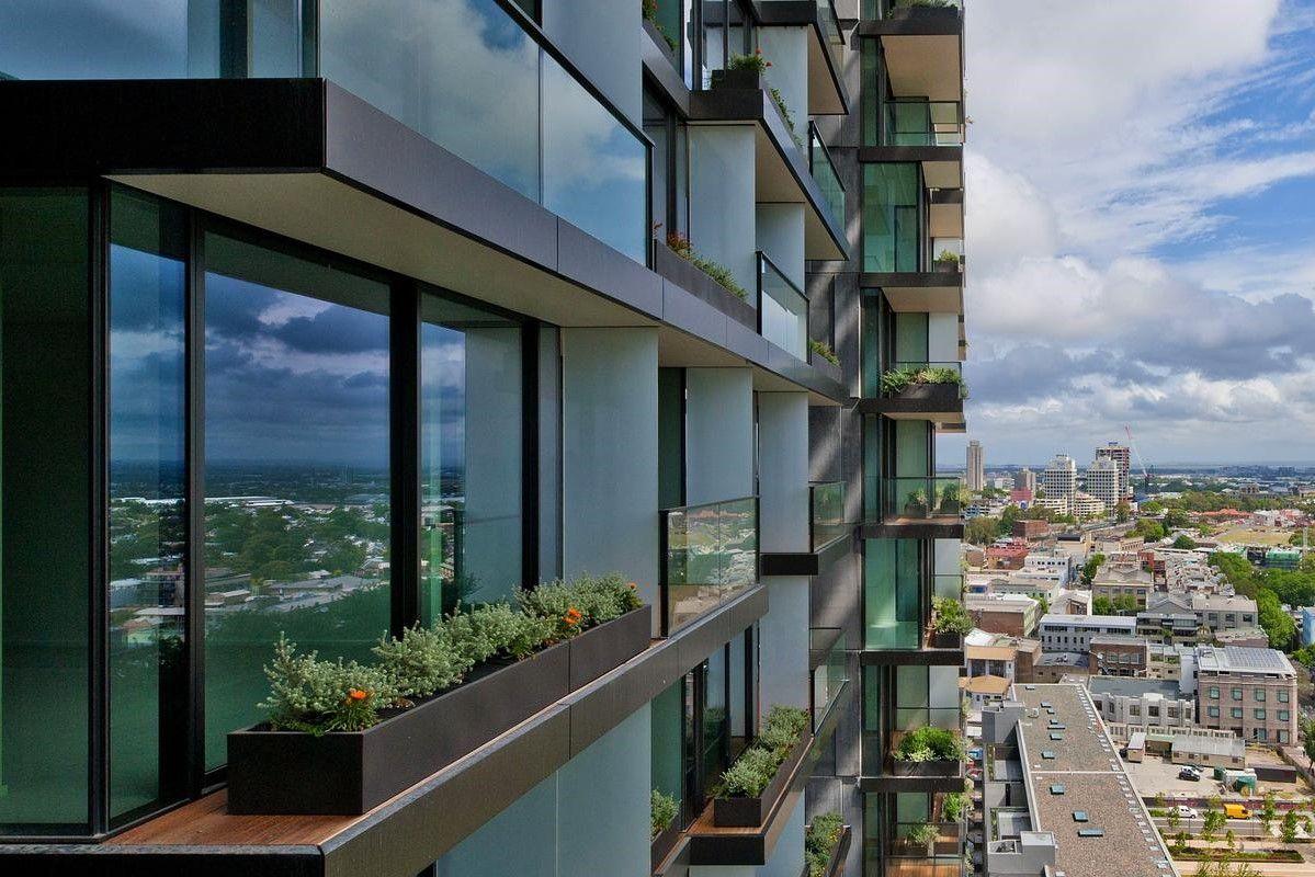 Level 25/3 Carlton St, Sydney NSW 2000, Image 2