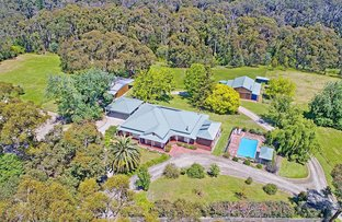 Picture of 4 Haig Road, Mount Evelyn VIC 3796
