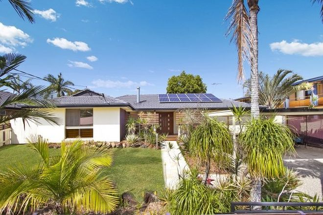 Picture of 70 Jardine Drive, SPRINGWOOD QLD 4127