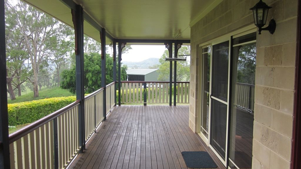 Lot 23 Brazils Road, Kyogle NSW 2474, Image 2