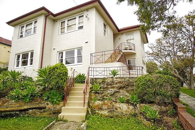 Picture of 27 Seaview Street, BALGOWLAH NSW 2093