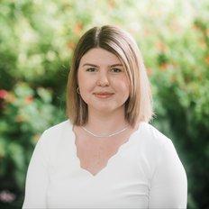 Ashlee Parker, Sales representative