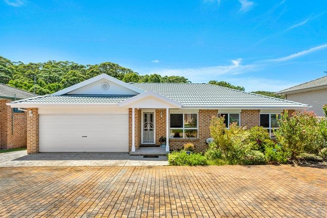 Picture of 39A The Circuit, SHELLHARBOUR NSW 2529