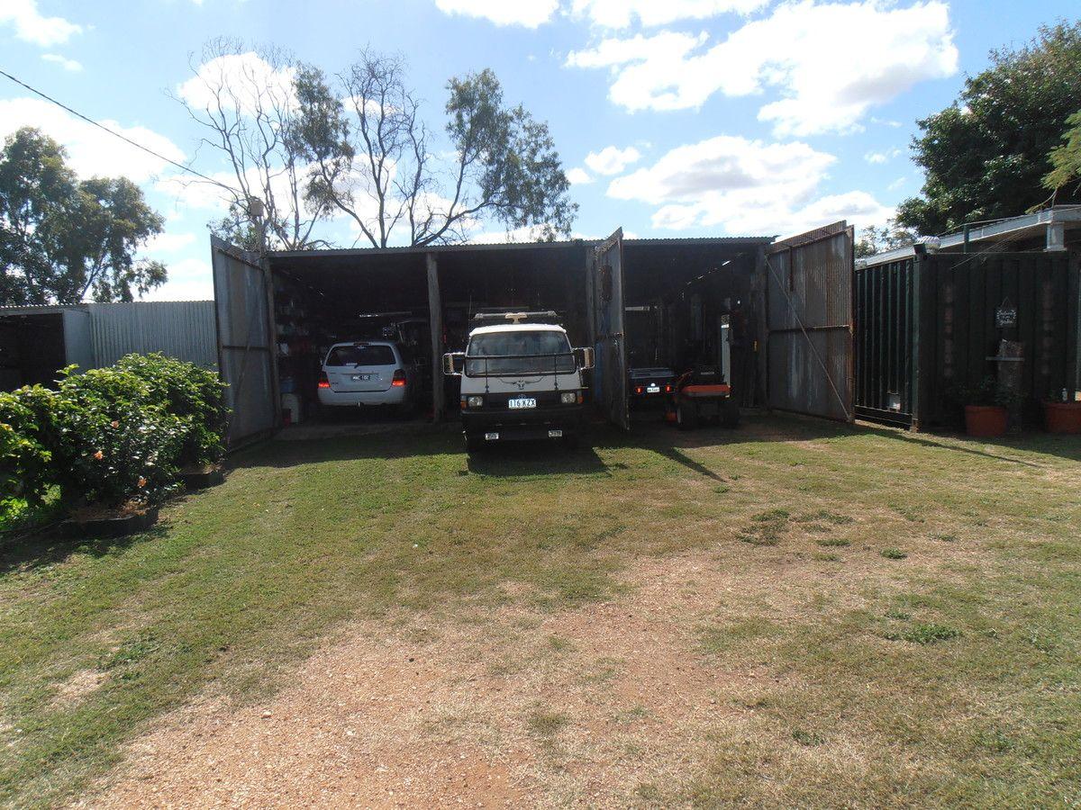 6-10 Pocket Creek Road, Wowan QLD 4702, Image 2