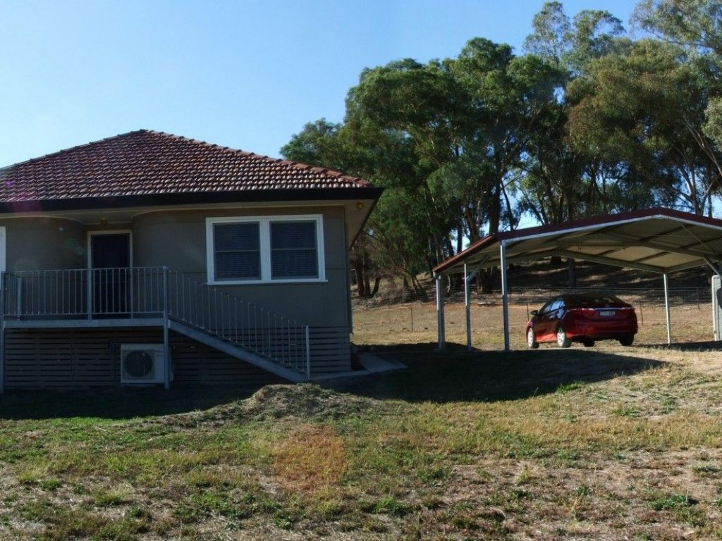 1692 Geegullalong Road, Murringo NSW 2586, Image 0