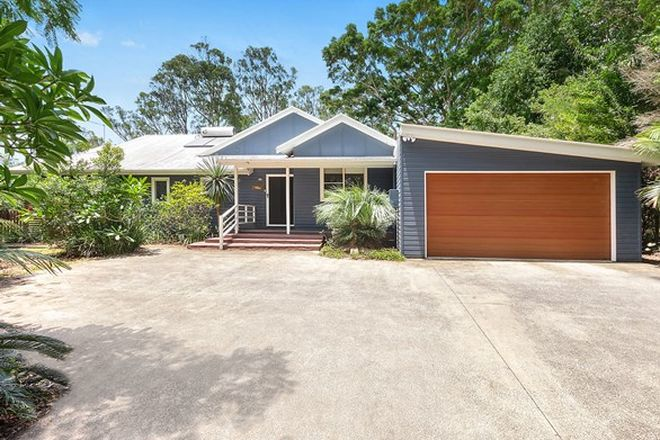 Picture of 8 Carney Place, KNOCKROW NSW 2479