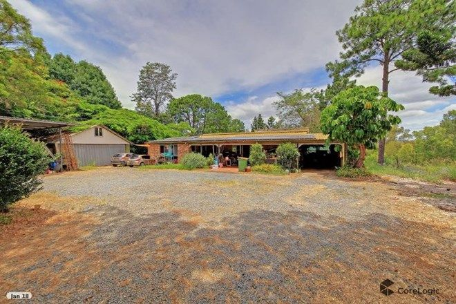 Picture of 99-101 boundary road, THORNLANDS QLD 4164
