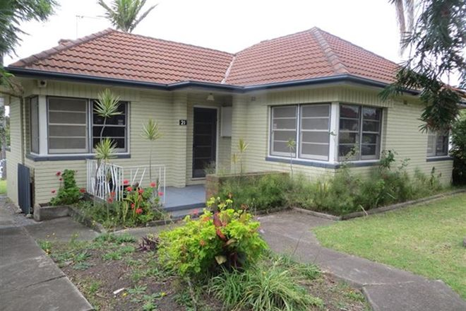 Picture of 21 Stuart Street, WARRAWONG NSW 2502