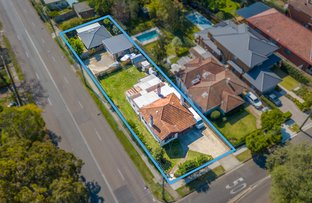 Picture of 112 Middle Harbour Road, East Lindfield NSW 2070