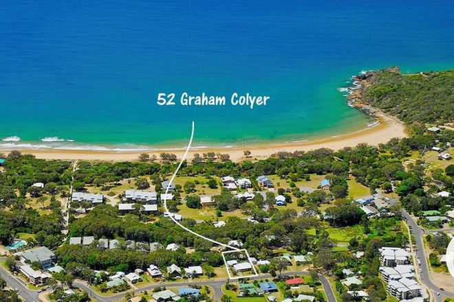 Picture of 52 Graham Colyer Drive, AGNES WATER QLD 4677