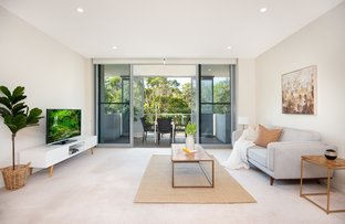Picture of 306/7 Gladstone Parade, Lindfield NSW 2070