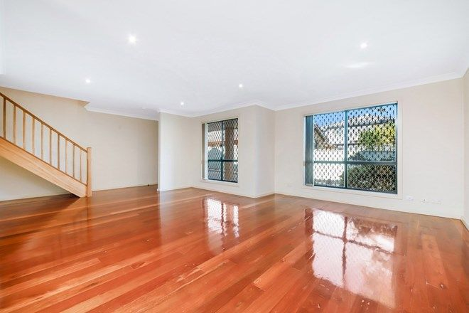 Picture of 3/119 Chester Hill Road, BASS HILL NSW 2197