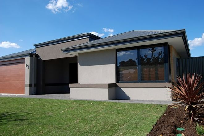 Picture of 11 Edgehill Walk, PIARA WATERS WA 6112
