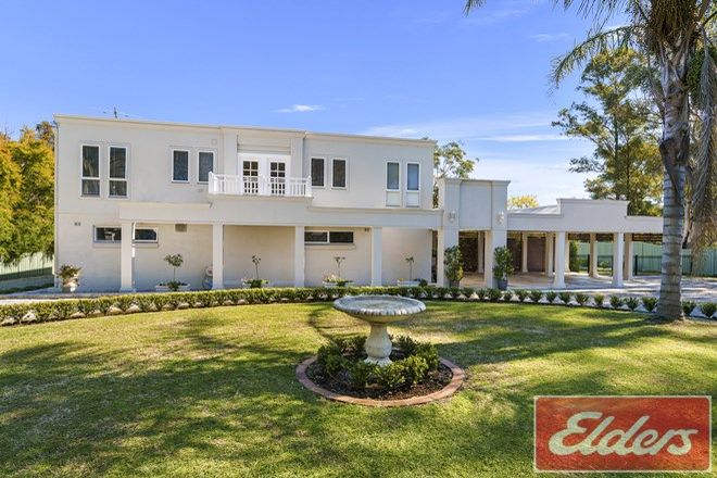 Picture of 2339 Silverdale Road, SILVERDALE NSW 2752