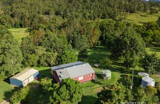 Picture of 24 Chinamans Creek Road, Cambroon QLD 4552