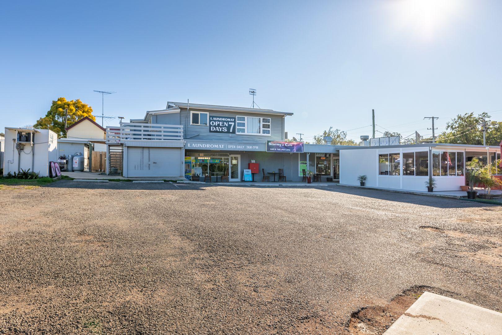 1 WILLIAM STREET, Kilcoy QLD 4515, Image 0