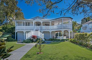 Picture of 26 Gracemere Street, Newmarket QLD 4051
