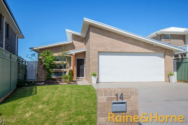 Picture of 14 Waterfall Crescent, DUBBO NSW 2830