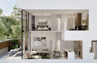Picture of B104/14-16 Hill Road, Wentworth Point NSW 2127